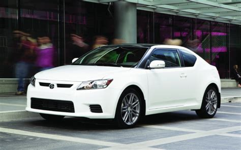 2012 scion tc price engine technical