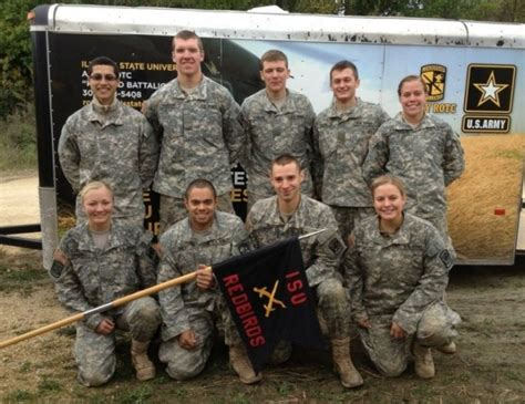 army rotc ranger challenge ranger challenge rotc illinois state