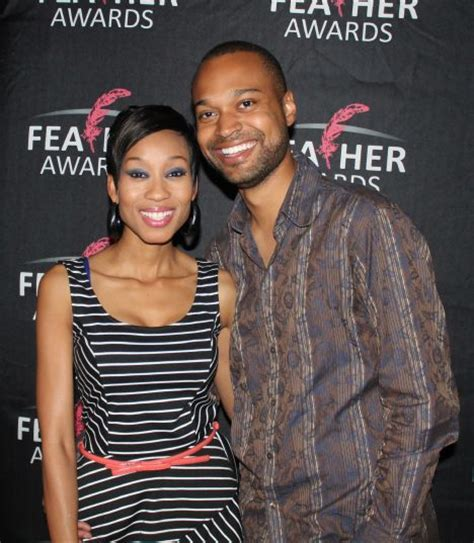 kgomotso christopher and husband newhairstylesformen2014 com ruffling some feathers frankly speaking tvsa