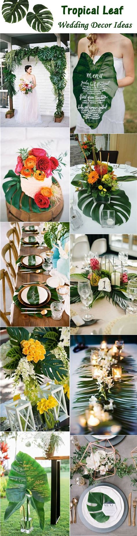 25  best Tropical Weddings ideas on Pinterest   Tropical