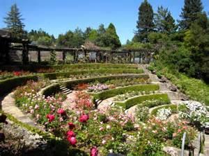 terraced garden photos