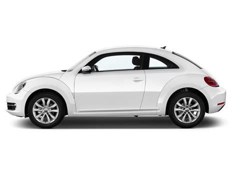 car volkswagen side view 2014 volkswagen beetle coupe 2 door auto 2 5l side