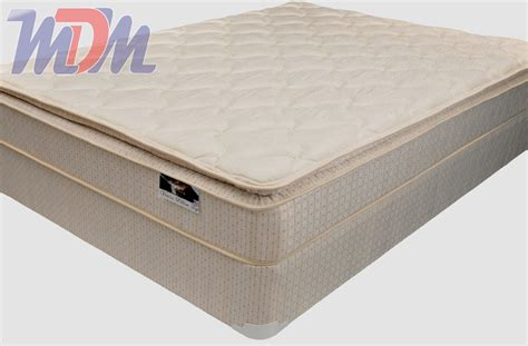 Size Rv Mattress by 72 X 80 Sunset Pillow Top Mattress Corsicana 8125