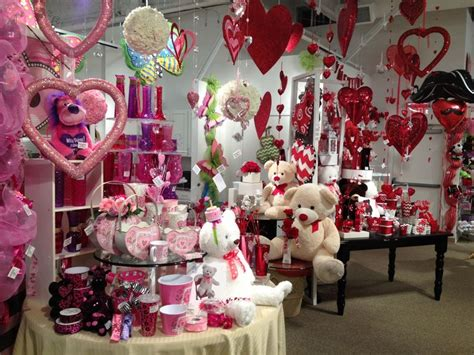 valentines store s display from our las vegas showroom summer