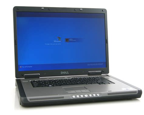Laptop Dell Precision M6300 dell precision m6300 review with samsung ssd