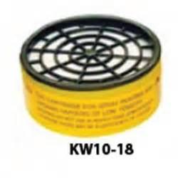 Masker Gas Krisbow daftar katalog harga respiratory protection pelindung