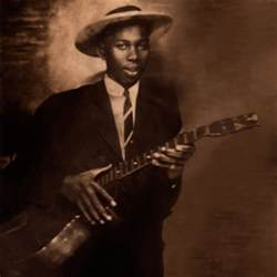 Robert Johnson Robert Johnson 100 Greatest Guitarists Rolling
