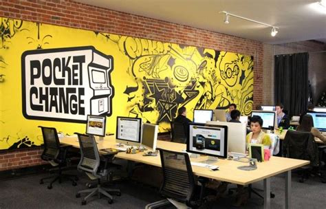 inspiring offices 10 thoroughly inspiring offices crate hire uk