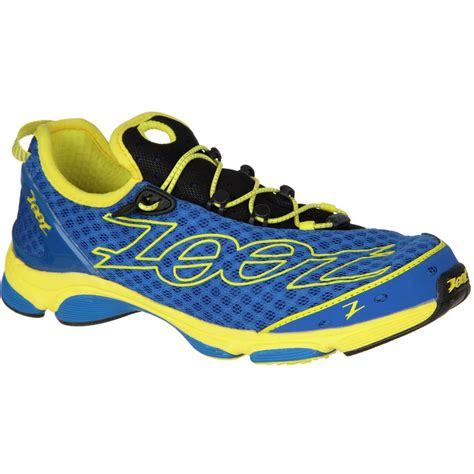 zeet running shoes zoot tt 7 0 running shoe s