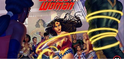 new titles from dc comics fall 2014 and spring 2015 review sensation comics 11 dc comics news