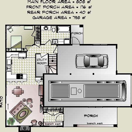 rv garage floor plans floorplan with garage apartment the norfolk boat rv