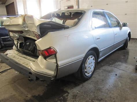 toyota foreign car parting out 1999 toyota camry stock 120490 tom s