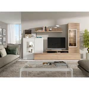meuble tv led haut artzein