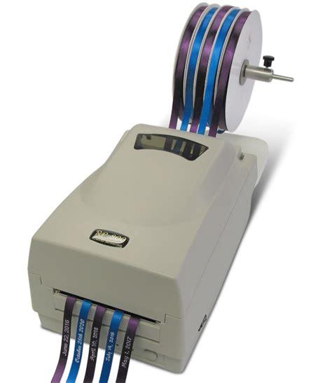 Printer Ribbon by Ribbon Printer Accessories Howard Imprinting Sting