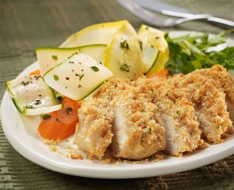 baked breaded chicken cutlets recipes sanderson farms 174