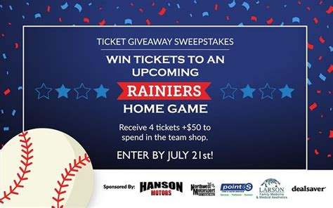 Baseball Sweepstakes - 25 best ideas about baseball tickets on pinterest baseball party invitations