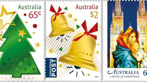 collectables australia post