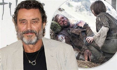 Ian McShane 'is going to be bringing someone back' in Game