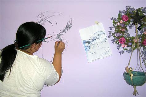 decorazione d interni decorazione d interni a roma realizzazione murales disney