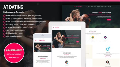 at dating joomla 3 dating joomla template themes