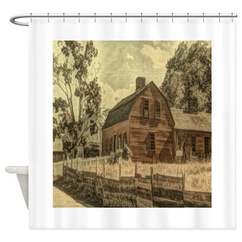 country shower curtain rustic country shower curtains vintage rustic country