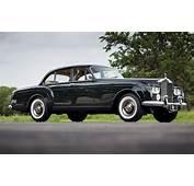 1965 Rolls Royce Silver Cloud III Flying Spur  Gooding