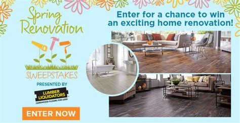 hallmark channel renovation sweepstakes 2017 how