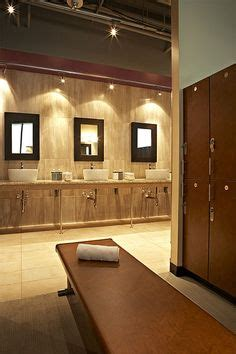 locker room shower stalls fitness center on lockers health club and home gyms
