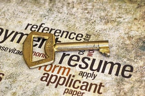 quantifiable achievements the key to a killer resume