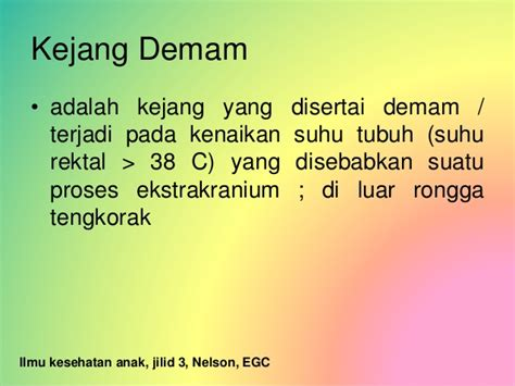 Kesadaran Nasional Jilid 2 Prof Dr Slamet Muljana kejang demam