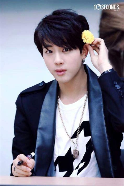 bts kim seokjin appreciation kim seokjin a true beauty both inside and