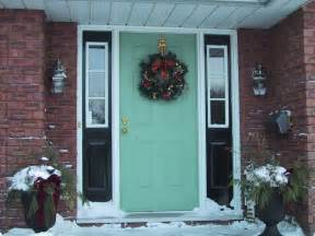 front door ideas exterior front doors door design ideas for christmas