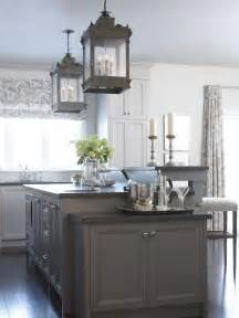 gray kitchen island s house hgtv