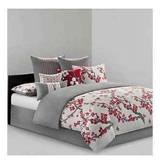 Cherry Blossom Bedding Set Cherry Blossom Bedding Collection By N Natori At Www Herbergers My Bedroom Theme