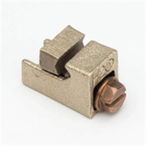 grounding connector