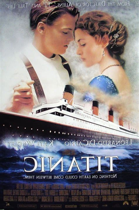 film titanic description 338 movie poster titanic 1997 lot 338