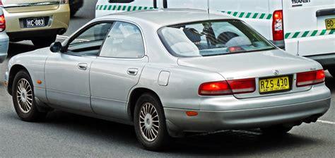 books on how cars work 1992 mazda 929 engine control file 1991 1992 mazda 929 hd sedan 2011 11 08 jpg