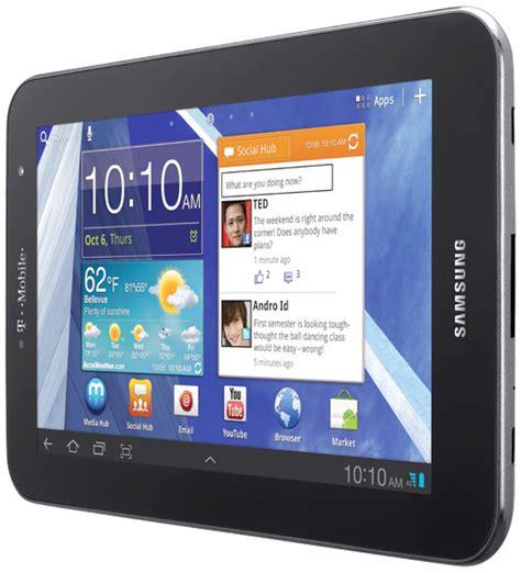 Galaxy Tab 3 Plus samsung galaxy tab 7 0 plus t mobile sgh t869 spec manual and price