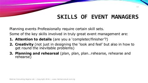 Gwu Mba Course Requirements by Free Event Manager Professional Current Version