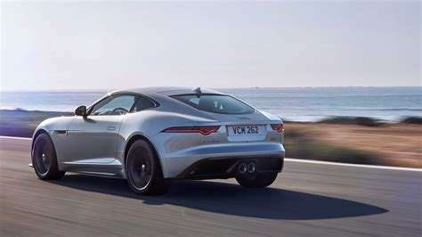 jaguar f type jaguar f type 400 sport 2017 review car magazine