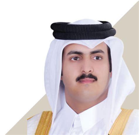 sheikh mohammed bin hamad bin khalifa al thani of qatar board of directors uae qatar insurance company