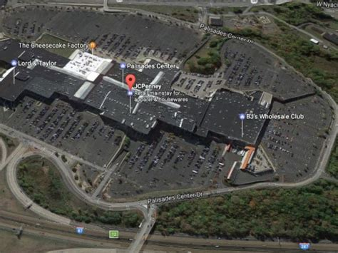 breaking the 411 on the palisades mall s new makeover palisades center jc penney to close nyack ny patch