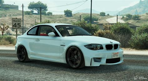 1m bmw bmw 1m v1 3 for gta 5