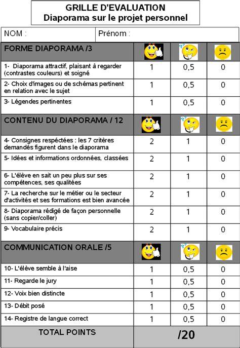 Grille D évaluation Autisme by Dp3 Au Coll 232 Ge De Boigne 3 Passage 224 L