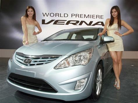 hyundai car models hybrid cars gallery 2011 hyundai verna accent pictures