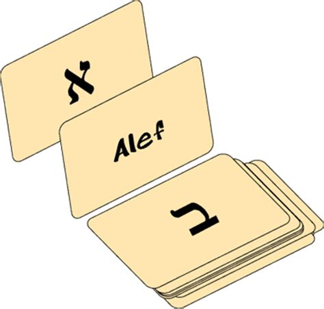 printable hebrew alphabet flash cards free hebrew flash cards olive branch ministries web store