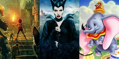 film action new disney announces list of their upcoming live action movies