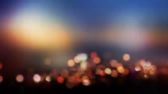 light background photography blurred city lights wallpaper 7607 1920 x 1080