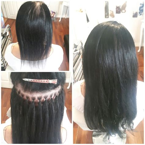 hairpieces for women with female pattern baldness hairflair ca hair extensions and hair loss hair flair
