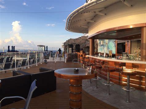 H20 Interior by Ship On Escape Cruise Ship Cruise Critic